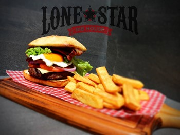 Lonestar Ribhouse Smithfield - Ribs and Grill cuisine - image 4 of 4.