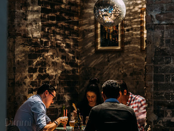 Long Chim Sydney - Thai  cuisine - image 9 of 25.