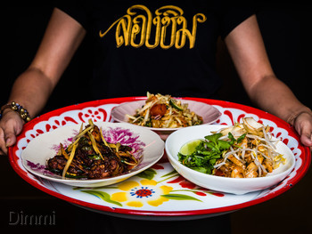 Long Chim Sydney - Thai  cuisine - image 2 of 25.