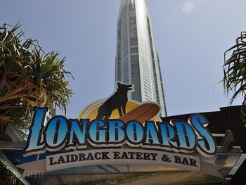 Longboards Laidback Eatery & Bar Surfers Paradise - Modern Australian cuisine - image 5 of 9.