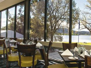 The Yacht Club Yarralumla - Modern Australian cuisine - image 1 of 6.