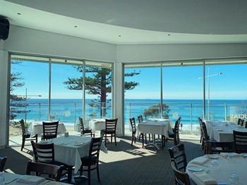 Lucia's By The Sea Wollongong - Australian  cuisine - image 4 of 4.