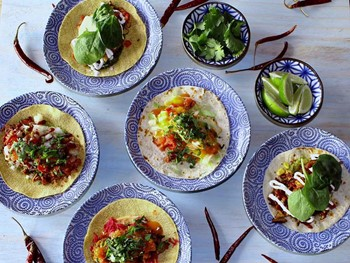 Lucky Lupitas North Adelaide - Mexican cuisine - image 2 of 4.