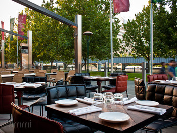 Ludlow Bar & Dining Room Southbank - Australian  cuisine - image 6 of 9.