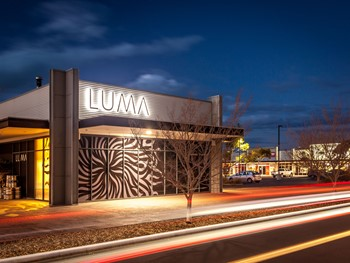 Luma Cambridge - image 3 of 5.