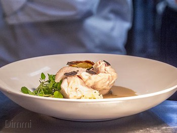 Lutece Bistro & Wine Bar - French Restaurant Bardon - French cuisine - image 6 of 10.