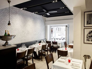Macleay Street Bistro Potts Point - Modern Australian cuisine - image 1 of 8.