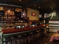 Mad Pizza e Bar Newtown