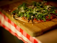 Mad Pizza e Bar - Surry Hills