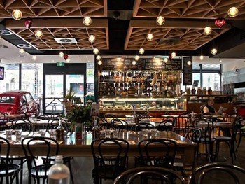 Made in Italy Pyrmont - Italian cuisine - image 1 of 4.