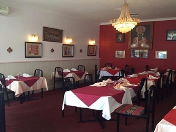 Mahan Indian Restaurant Parkdale - Indian cuisine - image 6 of 13.