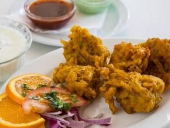 Mahan Indian Restaurant Parkdale - Indian cuisine - image 12 of 13.