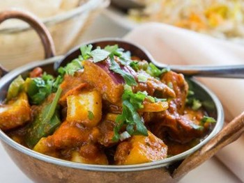 Mahan Indian Restaurant Parkdale - Indian cuisine - image 2 of 13.