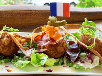 Maison de Provence Cooroy - French cuisine - image 1 of 12.