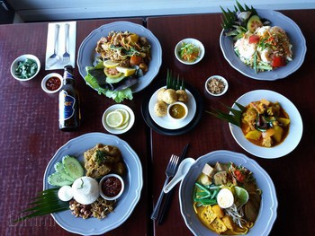 Malaysian Chapter Belconnen - Malaysian  cuisine - image 1 of 5.