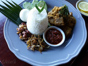 Malaysian Chapter Belconnen - Malaysian  cuisine - image 2 of 5.