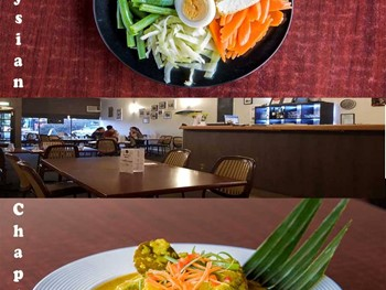 Malaysian Chapter Belconnen - Malaysian  cuisine - image 3 of 5.