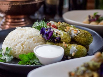 Mama Manoush Brunswick East - Lebanese cuisine - image 6 of 6.