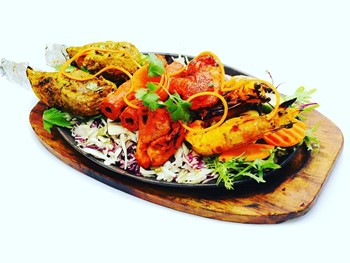 Mango Tree Cafe & Restaurant Wollongong North Wollongong - Indian cuisine - image 2 of 4.