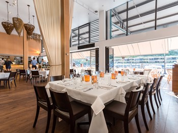 Manta Restaurant & Bar Woolloomooloo - European cuisine - image 6 of 11.