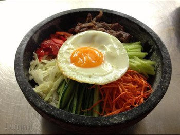 Marroo Korean Melbourne - Korean cuisine - image 2 of 5.