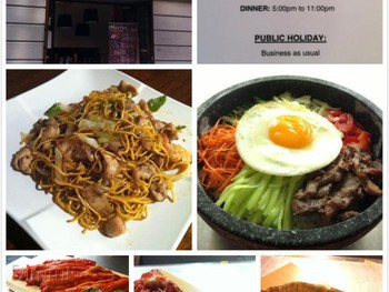 Marroo Korean Melbourne - Korean cuisine - image 3 of 5.