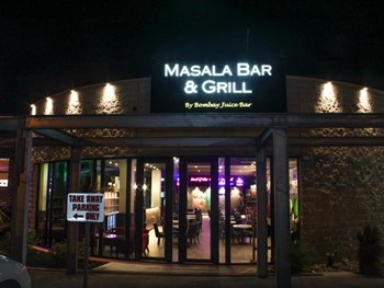 Masala Bar & Grill Berwick - Indian cuisine - image 4 of 4.