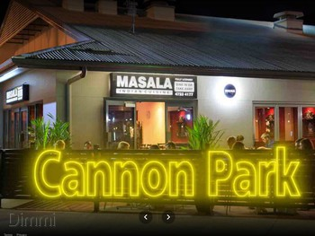 Masala Indian Cuisine Canon Park Thuringowa Central - Indian cuisine - image 2 of 5.