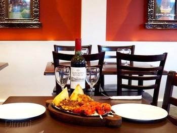 Masala Indian Cuisine Canon Park Thuringowa Central - Indian cuisine - image 1 of 5.