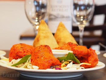 Masala Indian Cuisine Canon Park Thuringowa Central - Indian cuisine - image 5 of 5.