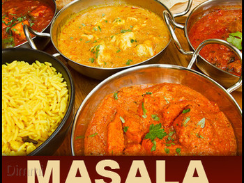 Masala Townsville - Indian cuisine - image 6 of 6.