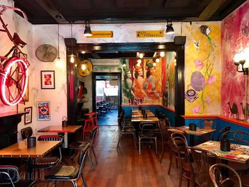 Masala Theory Surry Hills - Indian cuisine - image 1 of 4.