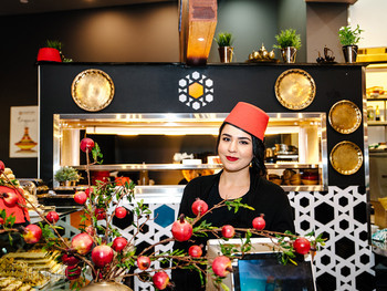 Mashawi Moroccan & Middle Eastern Mt Lawley - Moroccan cuisine - image 1 of 11.