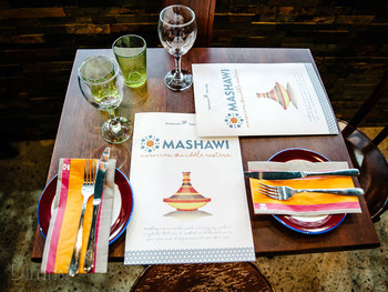 Mashawi Moroccan & Middle Eastern Mt Lawley - Moroccan cuisine - image 3 of 11.
