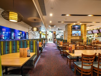 Mattara Hotel Newcastle - image 7 of 10.