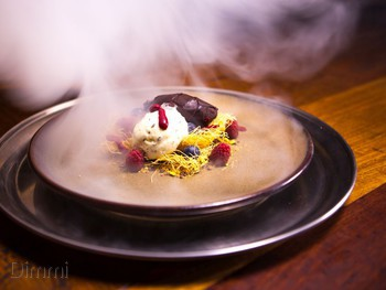 Max's at Red Hill Estate Red Hill South - Modern Australian cuisine - image 8 of 9.