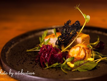 Max's at Red Hill Estate Red Hill South - Modern Australian cuisine - image 9 of 9.