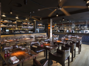 The Meat & Wine Co Hawthorn East - Steak  cuisine - image 1 of 13.