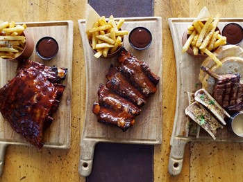 Meat District Co. Sydney - Ribs and Grill cuisine - image 5 of 9.