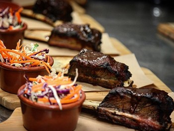 Meatworks Co South Melbourne - Ribs and Grill cuisine - image 3 of 12.