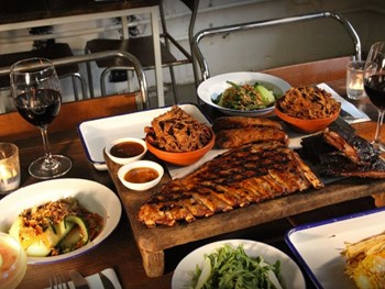 Meatworks Co South Melbourne - Ribs and Grill cuisine - image 8 of 12.