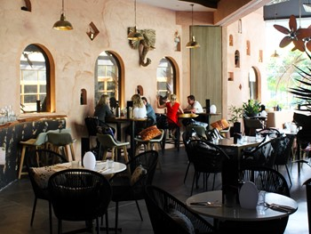 Mecca Bah Newstead - Middle Eastern cuisine - image 7 of 9.