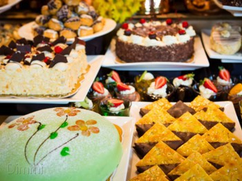 Miss Maud Restaurant Perth - Buffet cuisine - image 3 of 11.