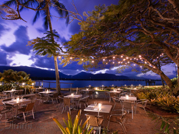 Mondo on the Waterfront Cairns - International cuisine - image 2 of 9.