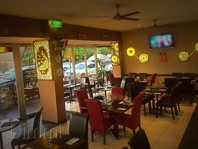 Monsoon Indian Restaurant
