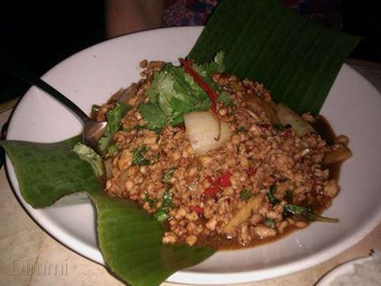 Mortar & Pestle Manly - Thai  cuisine - image 4 of 4.