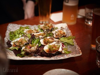 Moshi Moshi Port Melbourne - Japanese cuisine - image 8 of 8.