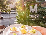 Motion Dining