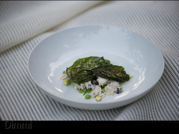 Moxhe Bronte - Seafood cuisine - image 4 of 17.