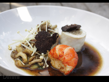 Moxhe Bronte - Seafood cuisine - image 5 of 17.
